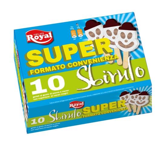 10 sbirulo