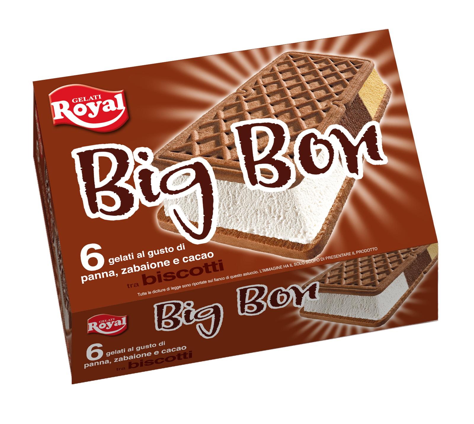 6 Big Bon